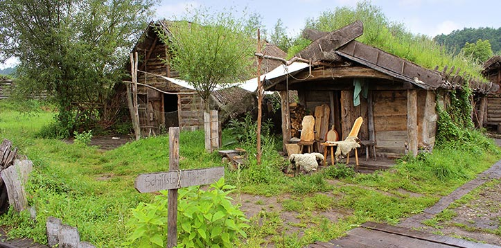 Ukranenland in Torgelow